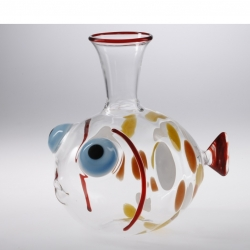 DECANTER FISHPOOL