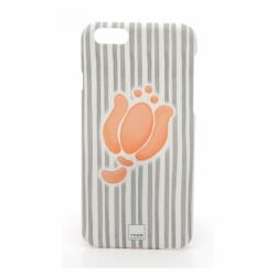 Cover Iphone 6 Stripes Tulip Thun