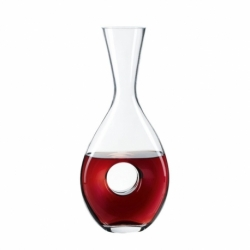 Caraffa decanter loop 1 litro