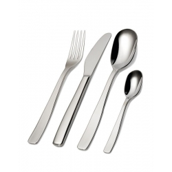 Knifeforkspoon Set 24 Pz. Alessi