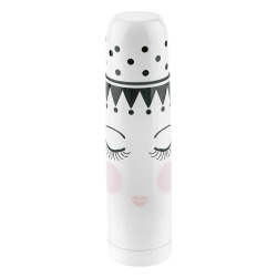 "THERMOS BTL S/STEEL ""EYES AND 0,25 L"
