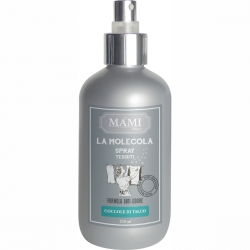 MOLECOLA SPRAY ANTIODORE 250 ML - COCCOLE DI TALCO