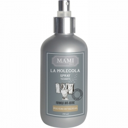 MOLECOLA SPRAY ANTIODORE 250 ML POLVERE DI VANIGLI