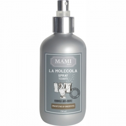 MOLECOLA SPRAY ANTIODORE 250 ML  PROFUMO D'ORIENTE