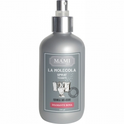 MOLECOLA SPRAY ANTIODORE 250 ML DIAMANTE ROSA