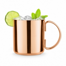 Mug cocktail moscow mule