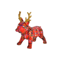 MONEYBANK RUDOLPH'S JACK - POMME PIDOU - 1
