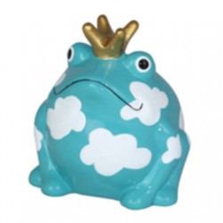 Freddy in the clouds pomme pidou frogmania