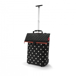 Trolley M Mixed Dots Reisenthel