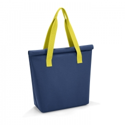 Fresh Lunchbag Iso L Navy Reisenthel