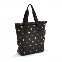 Fresh Lunchbag Iso L Dots Reisenthel