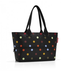 Shopper E1 Dots Reisenthel