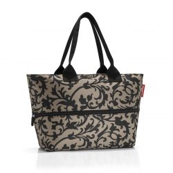 Shopper E1 Baroque Taupe Reisenthel
