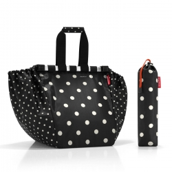 Easyshoppingbag Mixed Dots Reisenthel