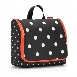 Toiletbag Xl Mixed Dots Reisenthel