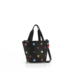 Shopper Xs Dots Reisenthel