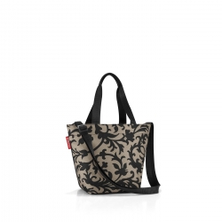 Shopper Xs Baroque Taupe Reisenthel