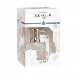 Aroma Relax - Douceur Orientale Lampe Berger