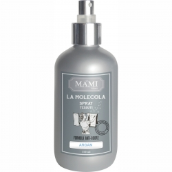 Molecola spray antiodore 250 ml argan mami milano
