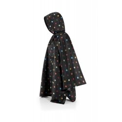 Mini Maxi Poncho Dots Reisenthel