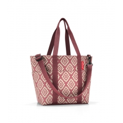 Multibag Diamonds Rouge Reisenthel