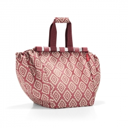 Easyshoppingbag diamonds rouge reisenthel
