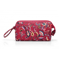 Travelcosmetic paisley ruby reisenthel