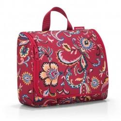 Toiletbag xl paisley ruby reisenthel