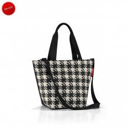 Shopper xs fiftiesblack reisenthel