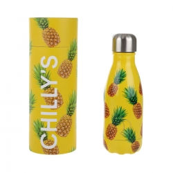 Bottiglia 260 ml Icons Pineapple Chilly's