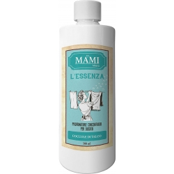 Essenza 500 ml - coccole di talco mami milano