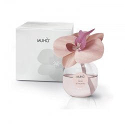 Orchidea Rosa 60Ml Note D'Incanto Muha
