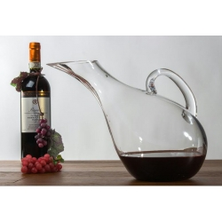 Decanter vino 2101 ML