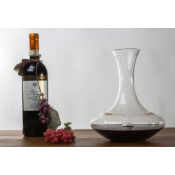 Decanter vino 2250 ML