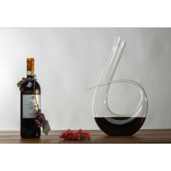 Decanter vino 1300 ML