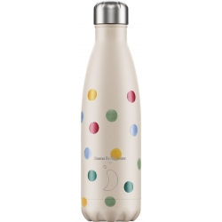 Bottiglia 500 ml Emma Bridgewater Polka Chilly's