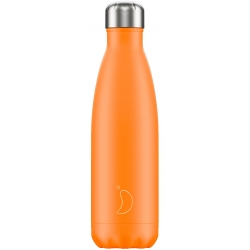Bottiglia 500 ml - neon - orange chilly's