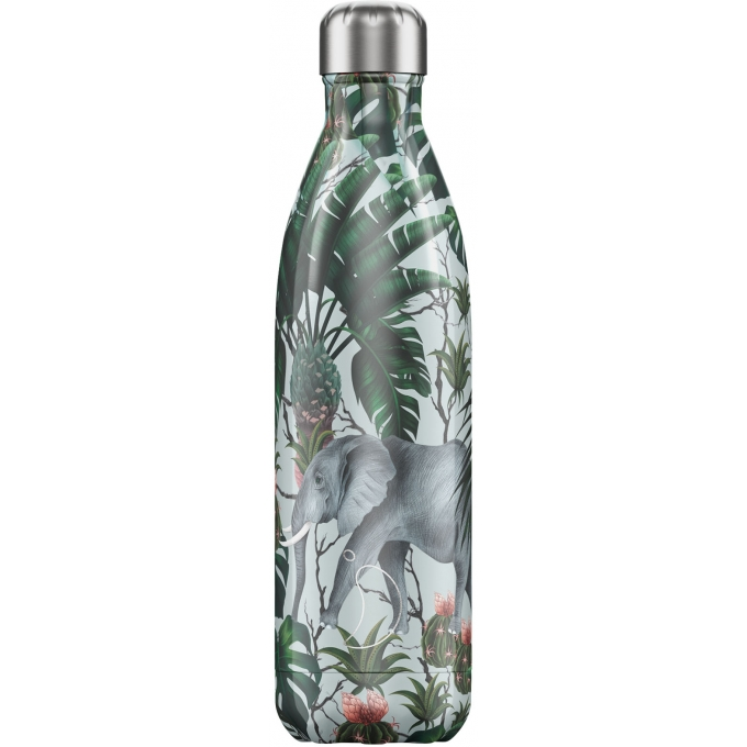 Chilli's Bottiglia 750 ml Tropical Elephant