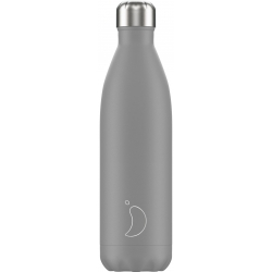 Chilli's Bottiglia 750 ml Monochrome Grey