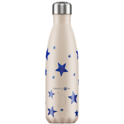 Chilli's Bottiglia 500 ml Emma Bridgewater Blue Star