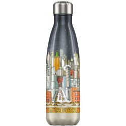 Chilli's Bottiglia 500 ml Emma New York