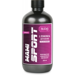 Essenza sport 300ml - energy mami milano