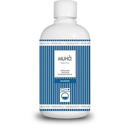 Profumo bucato 400 ml blu diamond Muhà