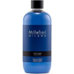 Ricarica 500ml cold water Millefiori