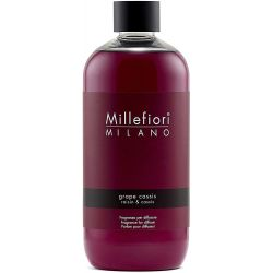 Ricarica 500ml grape cassis Millefiori