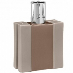 Home taupe lampe berger