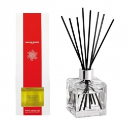 BOUQUET PARFUM? CUBE ORANGE DE CANNELLE