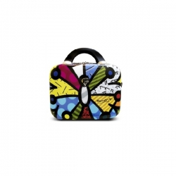 Beauty Case Butterfly Romero Britto