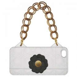 I-PHONE BAG - CAMELIA BIANCO