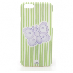 Cover Iphone 6 Stripes Butterfly Thun